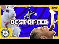 Best of February 2019 - Guinness World Records