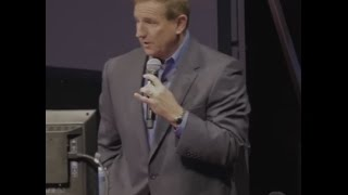 The Ubiquity of Knowledge and Data - Who's Securing It? | Mark Hurd | TEDxWakeForestU