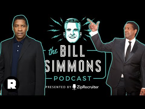 Denzel Washington on 'He Got Game' and LeBron. Plus, Yacht Rock Palooza.  The Bill Simmons Podcast