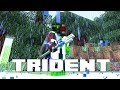 MINECRAFT UPDATE AQUATIC - TRIDENT & NEW ENCHANTMENTS