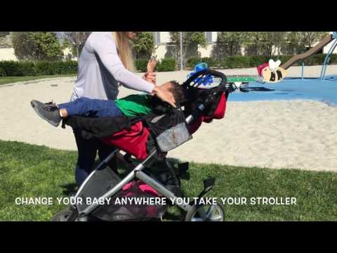 Permalink to Car Seat Changing Table