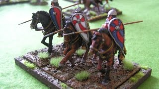 Sword and Spear Dark Age Game Part One