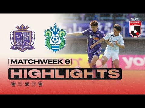 Hiroshima Shonan Goals And Highlights