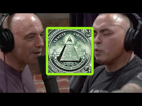 Eddie Bravo: We're In The New World Order Right Now!