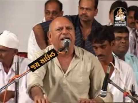 Bhikhudan Gadhvi  Naklankdham Toraniya  Asadhi Bij 1  Gujarati Live Bhajan