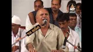 Bhikhudan Gadhvi | Naklankdham Toraniya | Asadhi Bij 1 | Gujarati Live Bhajan