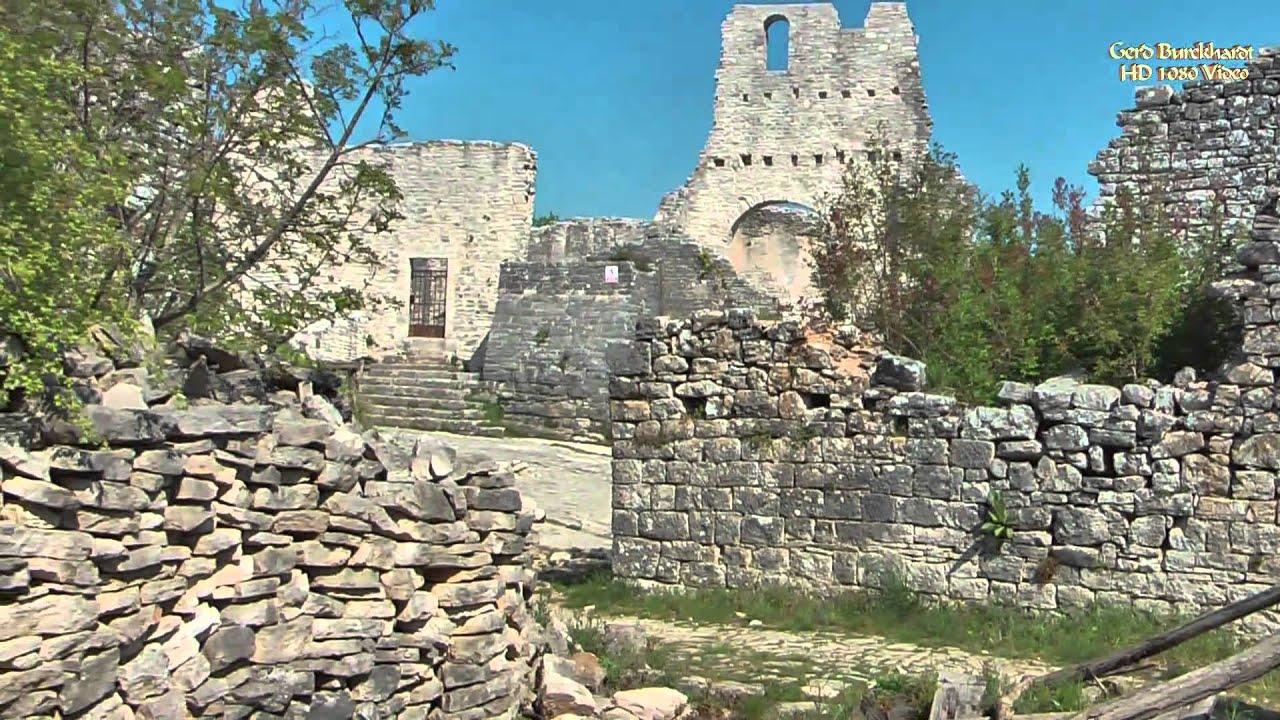 Ruinenstadt