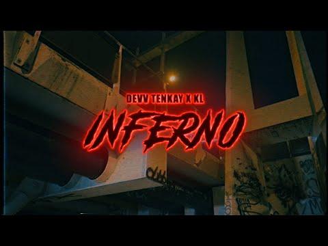 Devv Tenkay X #EDG.YB (87) KL - Inferno (Prod.Reimas)
