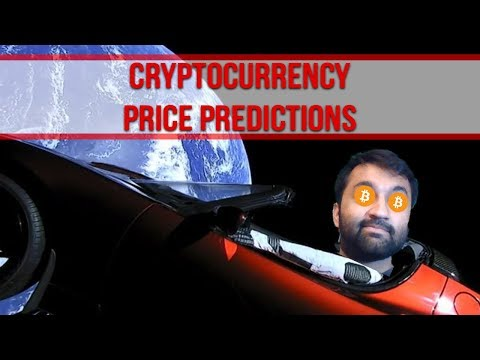 Crypto Price Predictions: Litecoin ($LTC), Stellar Lumen ($XLM), Kyber ($KNC) | Live Trading Q&A