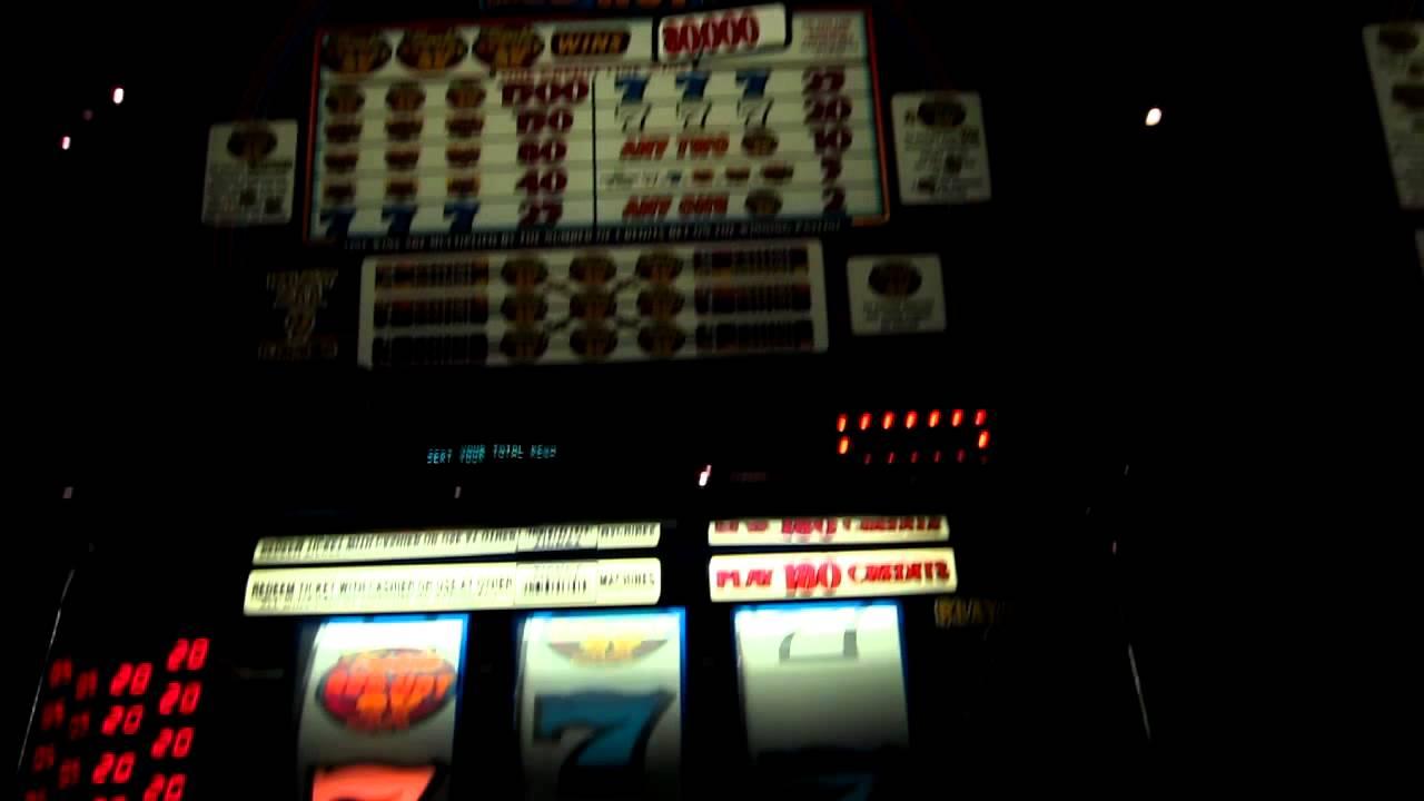Penny Slot Win Caesars Palace