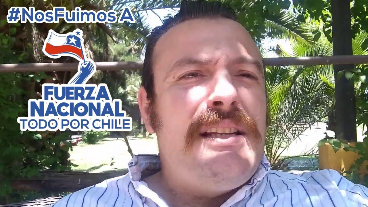 Sebastián Izquierdo hace un llamado a firmar por Fuerza Nacional y abandonar otros partidos