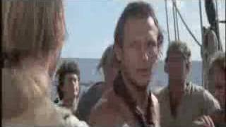 Barry Dransfield from The Bounty