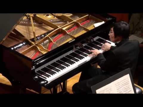 2011PTNA特級グランプリ 阪田知樹/リスト:ピアノ協奏曲 第1番 第2-4楽章 Liszt: Concerto for Piano and Orchestra No.1 2nd-4th mov.