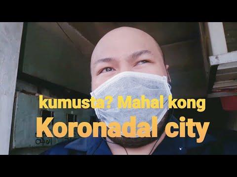Koronadal City, South Cotabato Under Community Quarantine