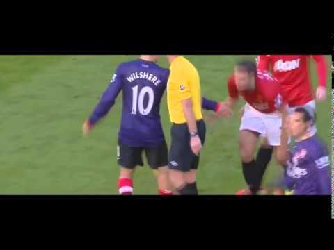 Robin Van Persie Vs Arsenal Home