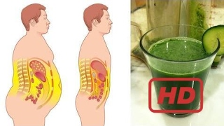 [Natural Cures]  Drink This Before Going to Bed to Help Burn Belly Fat