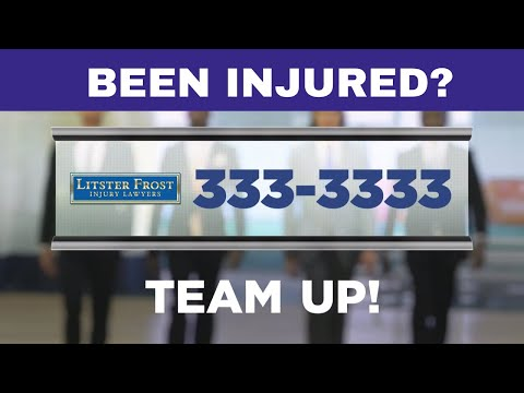 ⚖ 𝗣𝗲𝗿𝘀𝗼𝗻𝗮𝗹 𝗜𝗻𝗷𝘂𝗿𝘆 𝗟𝗮𝘄𝘆𝗲𝗿 Boise ID - 208-333-3333 - Litster Frost Injury Lawyers