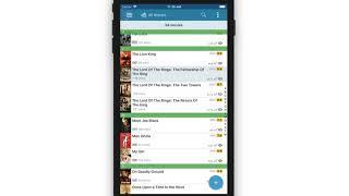 CLZ Movies iOS: Automatically add multi-movie box-sets