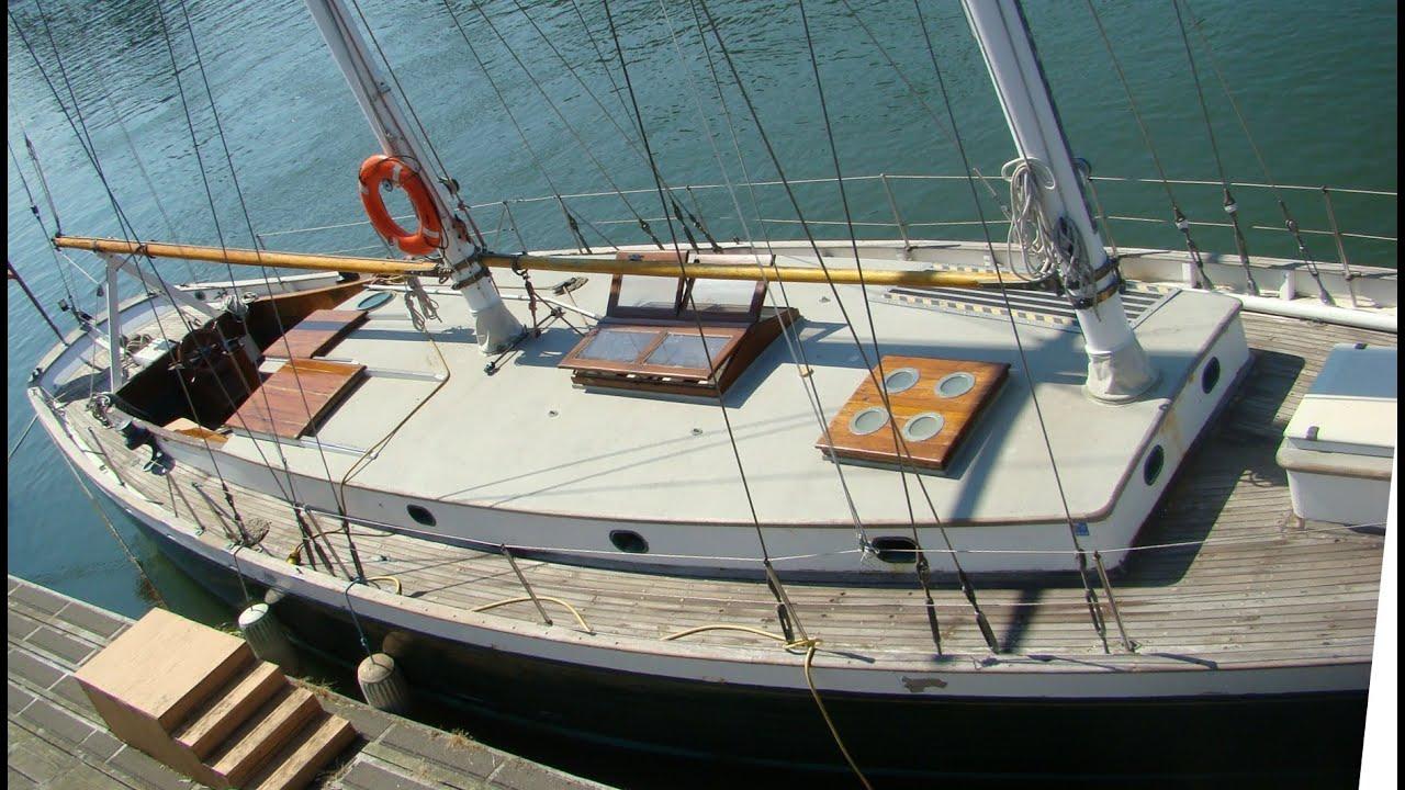 56 39 tall ship schooner rejoice deck walk youtube for 6 metre lengths of decking