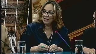 Mesa de Debates   26 DE AGOSTO DE 2016   LEI DA ALIENAÇÃO PARENTAL COMPLETA 6 ANOS
