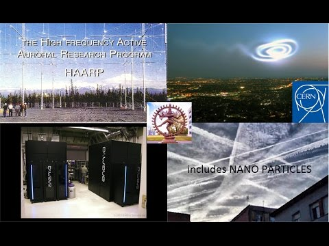 QUESTIONS Mandela Effect, Universal Cycles, Earth Changes, Dimensional Shift, CERN, D WAVE, HAARP