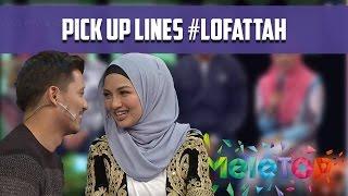 Fattah Kasi Pick up Line Bahasa Kelantan Untuk Neelofa #lofattah - MeleTOP Episod 209 [1.11.2016].mp3