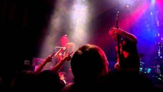 Decrepit Birth - The Resonance - Live in Vancouver Summer Slaughter 08/19/2010