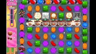 Candy Crush Saga Level 775★★★-By 豪