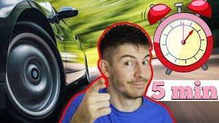 CUM sa iti faci masina mai RAPIDA in 5 minute thumbnail
