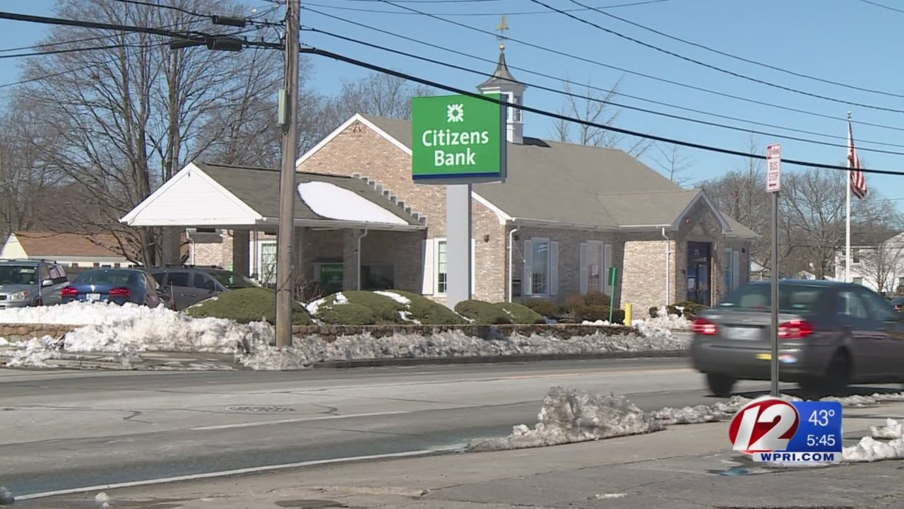 Citizens Bank says 'processing delay' resolved, online and mobile issues also ...