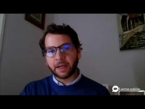 """CORONAVIRUS: El alcalde de Cabra, Fernando Priego asegura que el hospital está """"al 50% y preparado"""""""