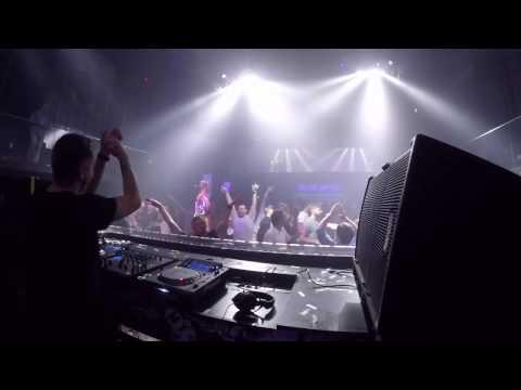 Bryan Dalton Live @ Escape Venue Amsterdam