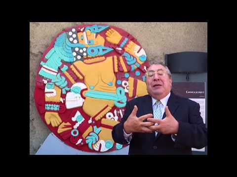 Leyenda Urbana - Programa del 18 de Diciembre 2010