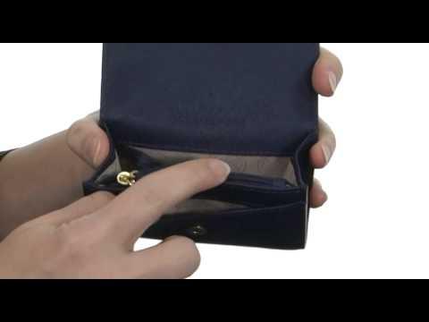 9e8e550a66cfd MICHAEL Michael Kors Jet Set Travel Coin Purse SKU  8258052 - YouTube