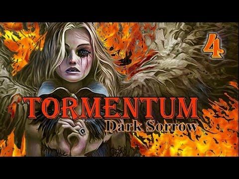 Tormentum: Dark Sorrow. Прохождение игры на русском языке с комментариями. Часть 3