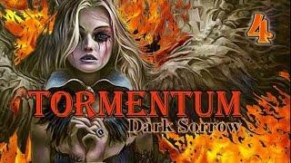 Tormentum: Dark Sorrow. Прохождение игры на русском языке с комментариями. Часть 4