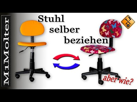 stuhlbau9 sitzform herstellen u sitz polstern funnydog tv. Black Bedroom Furniture Sets. Home Design Ideas
