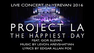 THE HAPPIEST DAY by Project LA