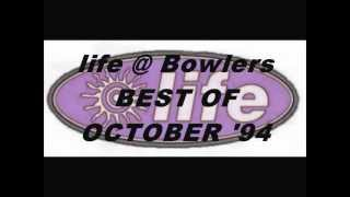 life@Bowlers BEST OF OCTOBER '94