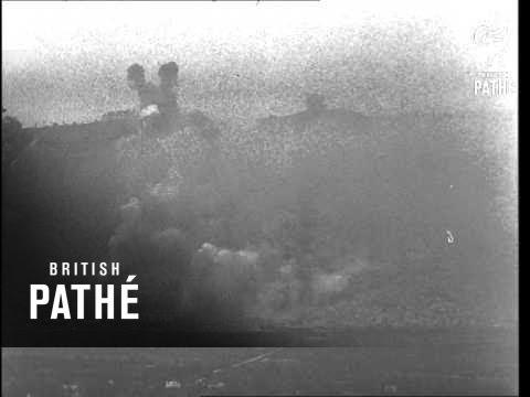 Assault On Monte Cassino (1944)