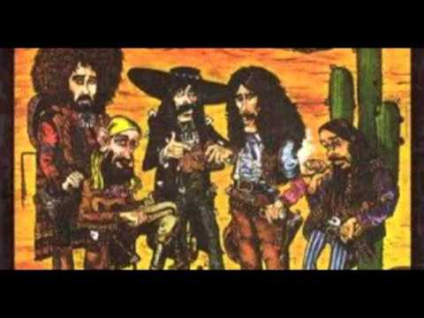 Henry New Riders of The Purple Sage