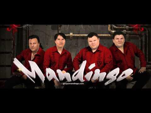GRUPO MANDINGO--Y TE VI CON EL