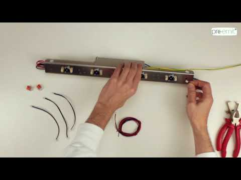 DIY-M-KIT Far Red Standalone Bauanleitung (CREE XP-E)