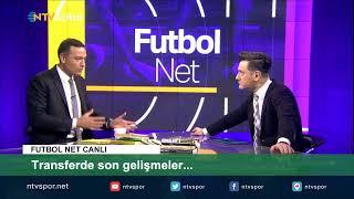 Futbol Net 9 Temmuz 2019