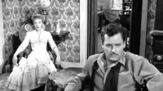 Lust for Gold (1949) - There's some money on the floor