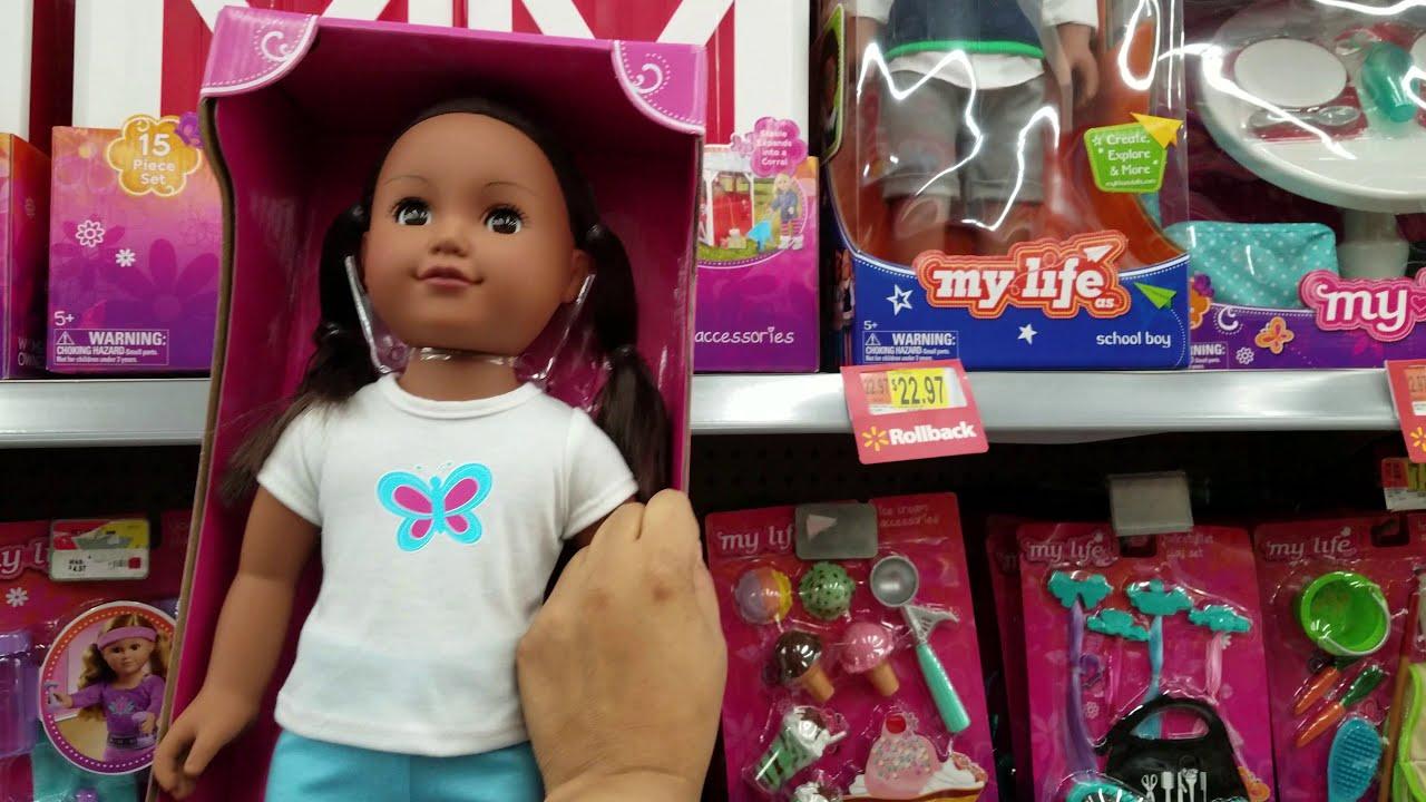 Walmart NEW MY LIFE AS DOLL ACCESSORIES PET GROOMING CAR, JOJO SIWA ...