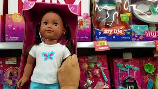 Walmart NEW MY LIFE AS DOLL ACCESSORIES PET GROOMING CAR, JOJO SIWA BIRTHDAY TOY HUNT 2017