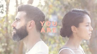 Gambar cover Kina Grannis and Imaginary Future - You Are