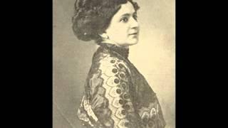 Elvira Donnarumma canta La lattaia