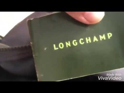 💯% AUTHENTIC LONGCHAMP NEO